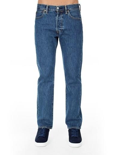 Levi's® Erkek Jean Pantolon 501 00501-0114 Taş